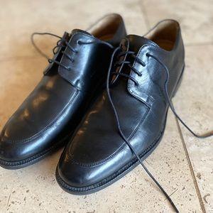 Men's Black Dress Shoes 8.5 medium
